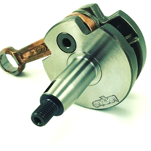 CY46 1mm Stroker Crank for GP460RS