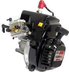 ZENOAH G260RC GOPED OR RC HP ENGINE