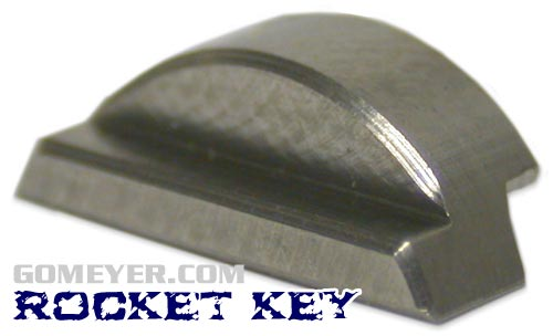 Goped Rocket Key Rockit Key