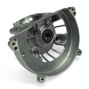 G230RC & G23LH Crankcase Replacement